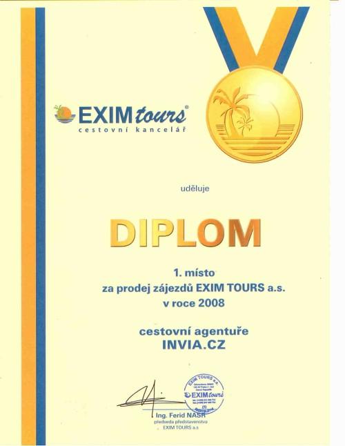 exim tours katalog 2020